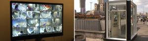 Nowe windy już pod czujnym okiem kamer