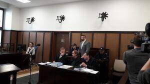 Adwokat Boguckiego o areszcie: tortury. Prokurator: nie wierzę