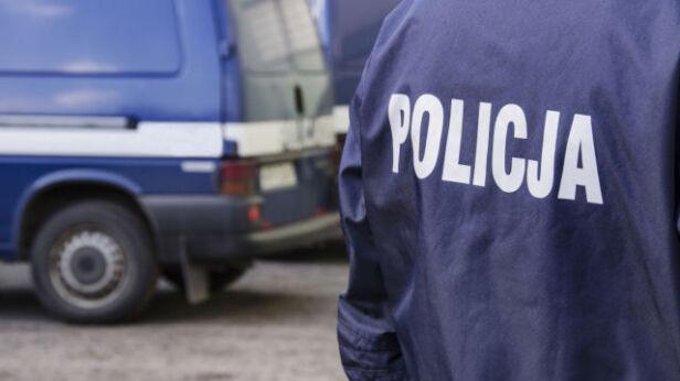 """Policja rozbiła gang """"Suchego"""" ksp"""