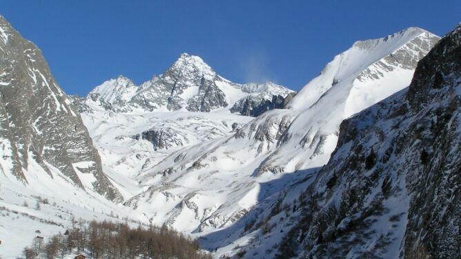 Polacy rażeni piorunem w Alpach. Zabrano ich do szpitala