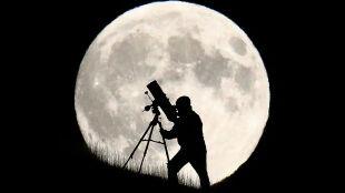 Astronomiczna zima za rogiem. Na niebie będzie co oglądać