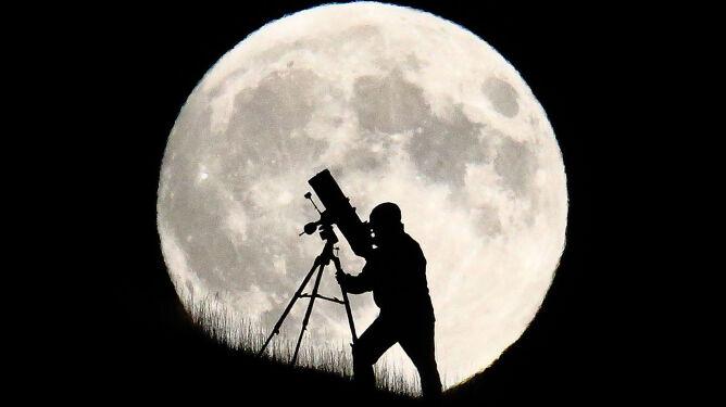 Astronomiczna zima za rogiem. <br />Na niebie będzie co oglądać