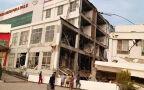 Tragiczne trzęsienie ziemi w Indonezji