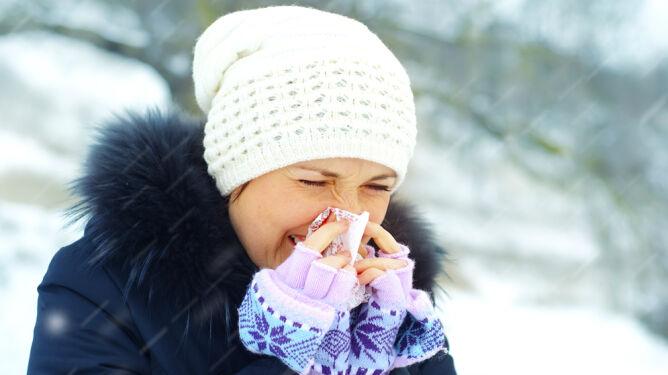 Zanieczyszczone i przesuszone powietrze - jak sobie z nim radzić?