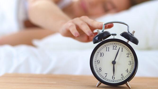 Ile snu tak naprawdę potrzebujesz?