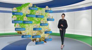 Prognoza pogody na sobotę 20.03